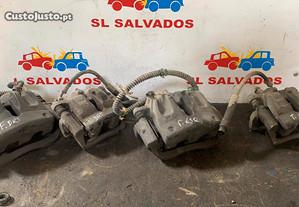 Pinças de travão roda p/ Land Rover Discovery III