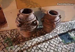 potes antigos