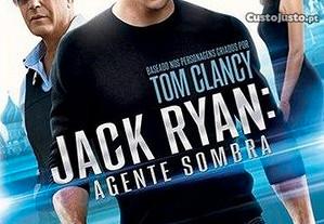 Jack Ryan: Agente Sombra (2014) Kevin Costner