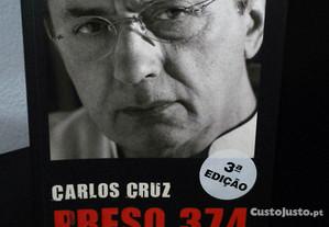 Preso 374 de Carlos Cruz
