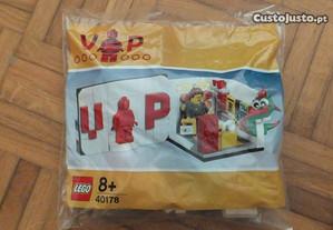 40178 - Lego VIP Set exclusive