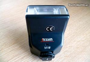 Flash - Nissin M18 (Pentax)