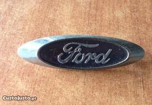 Símbolo / Emblema / Logótipo Antigo Ford Escort Ca
