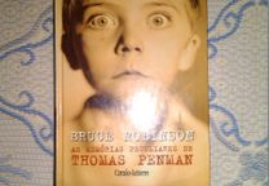 As Memórias Peculiares de Thomas Penman
