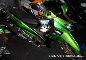 Kawasaki Z130