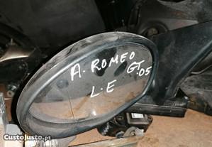 Alfa-Romeo GT espelho