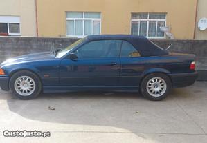 BMW 318 e36 cabrio peças