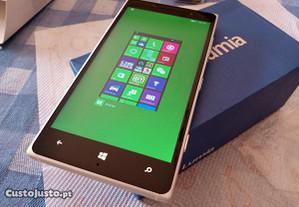 Nokia 830 livre caixa