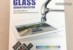 Película de vidro temperado para iPad 2 / 3 / 4