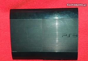 Consola Playstation 3 / ps3 de 500 gb + comando
