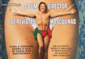 João Godinho - Reteatos da vida de um director ...