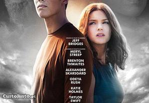 The Giver-O Dador de Memórias (2014) Jeff Bridges