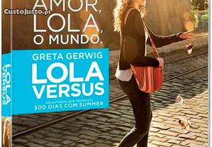 Lola Versus (2012) Greta Gerwig
