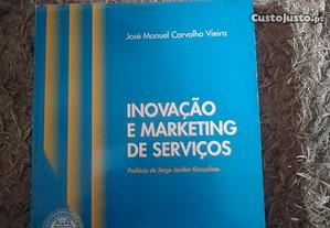 Inovação e marketing de serviços
