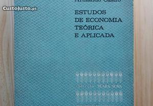Estudos de Economia Teórica e Aplicada