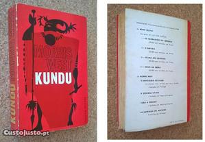 Kundu, Morris West