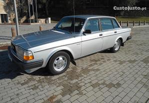 Volvo 240 GLE 1980 Original