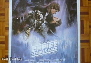 Star Wars O Império Contra Ataca