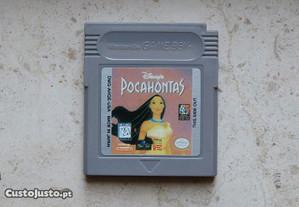 Game Boy: Pocahontas
