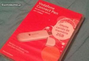 Pen de dados Vodafone