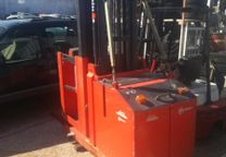 Linde V10-M02, empilhador Picker