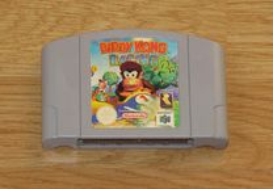 Nintendo 64: Diddy Kong Racing