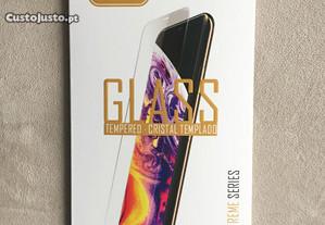 Película de vidro temperado para Sony Xperia XZ2