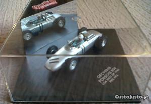 1/43 Porsche 804 USA w. gp 1962 P. Hill - Quartzo