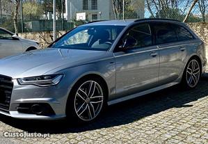 Audi A6 S line black edition - 18