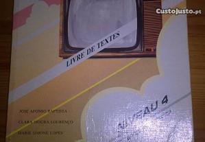 Livro de aprendizagem de francês, Canal Plus 2.