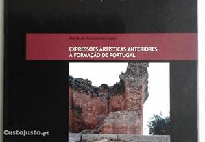 Livro: Arte Portuguesa da Pré-História ao Séc XX
