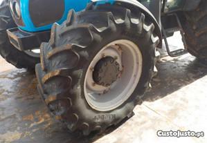 landini farm 85 4WD