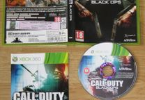 Xbox 360: Call of Duty Black ops
