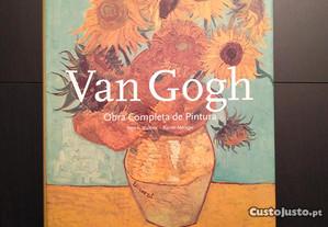 Van Gogh - Obra completa de pintura - Taschen