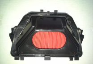 Yamaha R6 filtro