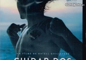 Filme em DVD: Cuidar dos Vivos - NOVO! Selado!