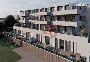 Apartamento T3 Com Terraço No Condomínio Silva...