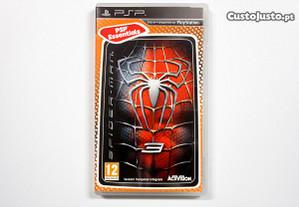 Spider-Man 3 (Sony Playstation Portable)