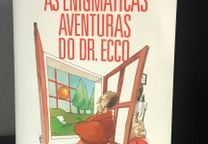 As Enigmáticas Aventuras do Dr. Ecco de D. Shasha