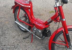 Honda Amigo