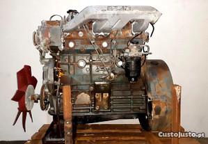 Motor Nissan B4.40 Atleon