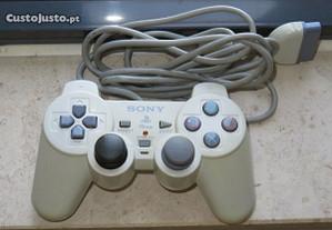 Playstation 1: Dual Shock 1
