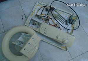 Máquina Whirlpool AWM 4050/2 500