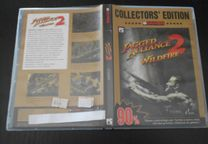 Jogo PC Jagged Alliance 2 Wildfire