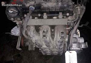 motor mitsubishi colt 1.1