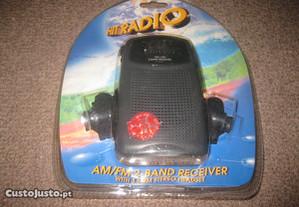 Rádio de Bolso da