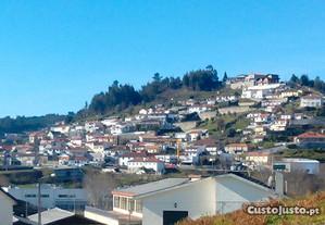 Terreno em Vila Gandarela de Basto