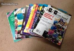 Revistas de Programação em C