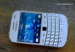 Blackberry 9900 , novo as peças