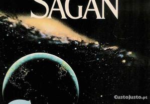 Contacto. Carl Sagan